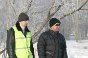 Руслан Пушкарь и Александр Мутовин