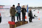 Победители и призеры класс 4х4